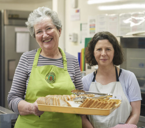 Inverness Foodstuff Kitchen