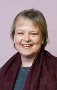 Rev Fiona Smith